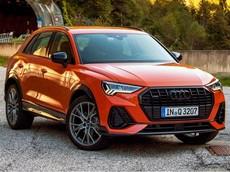 Giá xe Audi Q3 2019 cập nhật mới nhất tháng 10/2019