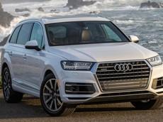 Giá xe Audi Q7 2019 cập nhật mới nhất tháng 10/2019