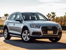 Giá xe Audi Q5 2019 cập nhật mới nhất tháng 10/2019