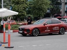 Mua xe VinFast, khách Việt được tặng gói nghỉ dưỡng 50 triệu đồng