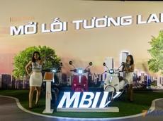 MBIGO ra mắt 3 xe máy điện tại Việt Nam giá từ 39.8 triệu đồng, cạnh tranh với xe máy điện Vinfast