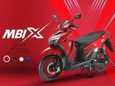 Bảng giá xe máy điện MBIGO mới nhất tháng 12/2019