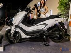 Đánh giá nhanh xe máy điện MBIGO MBI S: Có khả năng đạt 110km/h, kiểu dáng maxi-scooter hiện đại