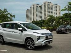 Lỗi bơm xăng, gần như toàn bộ xe Mitsubishi Xpander đã bán ra tại Việt Nam bị triệu hồi