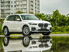 THACO giảm giá loạt xe BMW tới hàng trăm triệu đồng, Mercedes-Benz sẽ phải dè chừng