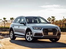 Audi Việt Nam giảm giá xe tới 300 triệu đồng, thách thức BMW
