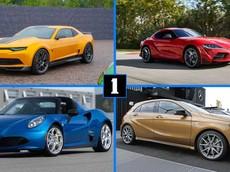 8 màu sắc có thể khiến bạn hưởng lợi khi mua xe, và 7 màu sắc khiến bạn phải tốn kém hơn