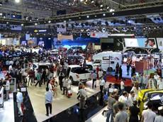 Tạm biệt tháng Ngâu, thị trường ô tô Việt Nam tăng trưởng đột biến