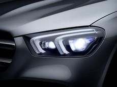 Mercedes-Benz sẽ giới thiệu 2 mẫu SUV hoàn toàn mới tại triển lãm Ô tô Việt Nam 2019