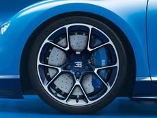 95 năm trước, Bugatti đã thay đổi cả thế giới ô tô với phát minh la-zăng hợp kim nhôm
