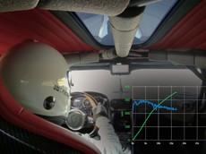 Đây là cảm giác ngồi trong siêu xe Koenigsegg Regera khi lập kỷ lục 0-400-0 km/h trong 31,48 giây