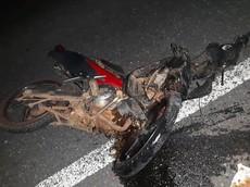 Quảng Trị: Va chạm trực diện với ô tô Kia Cerato, 3 người một nhà tử vong thương tâm
