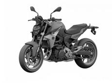Sau mẫu F850RS, BMW sẽ tung ra mẫu naked bike BMW F850R