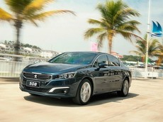 Dọn kho, Peugeot 508 tiếp tục được giảm giá sâu tại đại lý