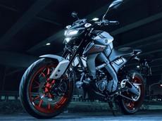 Yamaha MT-125 2020 với diện mạo mới chính thức ra mắt