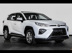 Toyota Wildlander 2020: SUV cỡ C mới, cạnh tranh Honda CR-V
