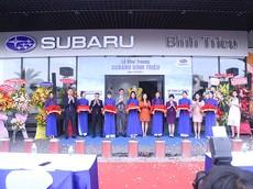 Khai trương cùng lúc 3 đại lý, Subaru Việt Nam quyết tâm mở rộng thị trường