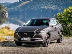 Mazda tung video úp mở về mẫu xe hoàn toàn mới sẽ ra mắt trong tuần này