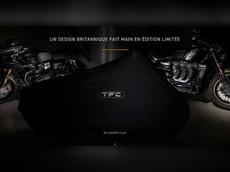 Xe hiệu năng cao Triumph Bobber TFC sẽ ra mắt tại EICMA 2019