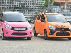 Xem trước dàn xe Suzuki đầy màu sắc sẽ tham dự triển lãm Ô tô Việt Nam 2019