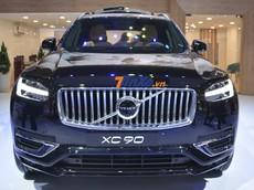 Volvo XC90 Inscription 2020 giá 4 tỷ đồng tại Việt Nam - Cuộc chiến mới với Mercedes-Benz GLE