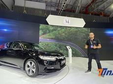 Video: Đánh giá nhanh Honda Accord 2020 sắp được bán tại Việt Nam, cạnh tranh Toyota Camry