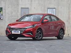 Hyundai Accent 2020 chính thức được bày bán tại Trung Quốc, giá chỉ từ 241 triệu đồng