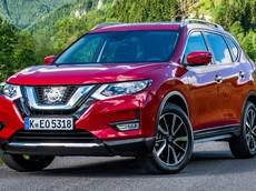 Nissan X-Trail: Giá xe Nissan X Trail và khuyến mãi tháng 8/2020 mới nhất