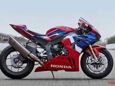 Đây chính là siêu mô tô Honda CBR1000RR-R Fireblade và Fireblade SP 2020 với trang bị chuẩn đua