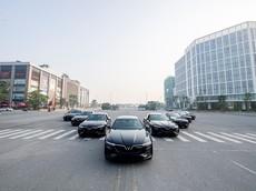 Đại biểu ASEAN 2020 sẽ sử dụng ô tô VinFast làm phương tiện di chuyển