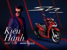 Honda SH 2020: Giá xe SH mới nhất tháng 3/2020