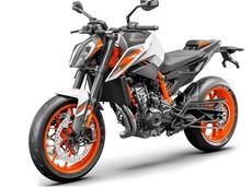 EICMA 2019: Naked bike KTM 890 Duke R 2020 ra mắt với thiết kế quen thuộc