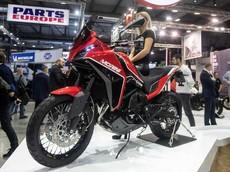 EICMA 2019: Diện kiến xe ADV hoàn toàn mới của Ý mang tên Moto Morini X-Cape