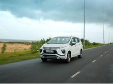 """Lật đổ Toyota Vios, Mitsubishi Xpander lần đầu lên ngôi """"vua doanh số"""" tại Việt Nam"""