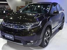 Mỗi ngày Honda Việt Nam bán được hơn 100 xe ô tô trong tháng 10