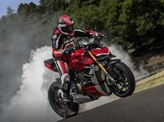 """Ducati Streetfighter V4 2020 đạt danh hiệu """"Hoa khôi"""" tại triển lãm EICMA 2019"""