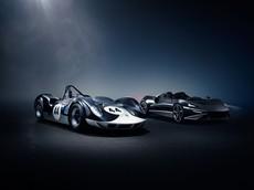 Chi tiết McLaren Elva - Siêu xe mui trần nhẹ nhất của thương hiệu xe Anh Quốc