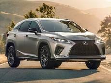 Lexus là thương hiệu ô tô đáng tin cậy nhất 2020, theo sau là Mazda và Toyota