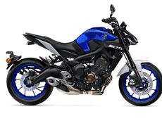 """Yamaha MT-09 2020 trình làng với """"bộ cánh"""" mới đầy hấp dẫn"""