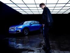 Ngôi sao trẻ Vương Nhất Bác trở thành đại sứ thương hiệu của xe sang Audi Q2L
