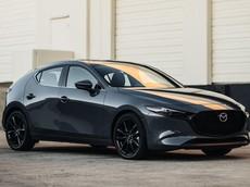 """Mazda3 xuất sắc giành giải thưởng """"Xe thế giới năm 2019 của Phụ nữ"""""""