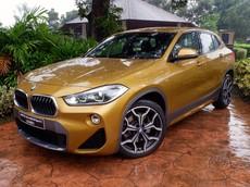 Giá xe BMW X2 2019 cập nhật mới nhất tháng 12/2019