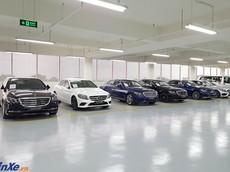 Mercedes-Benz MAR2020 đầu tiên khai trương ở Việt Nam, khách hàng Bình Dương hưởng lợi