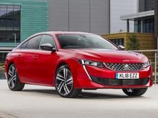 Peugeot 508: Giá xe Peugeot 508 và khuyến mãi tháng 8/2020 mới nhất tại Việt Nam