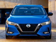 Nissan Sentra 2020 trình làng với động cơ mới, thêm tính năng an toàn để đối đầu Honda Civic và Mazda3