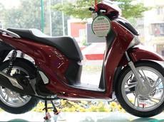 Honda SH 2020 lùi ngày bán, giá xe Honda SH hiện tại đội giá gần 30 triệu đồng