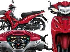 Honda Wave 110i phiên bản 2020 ra mắt tại thị trường Thái Lan, dự đoán sẽ có mặt tại Việt Nam