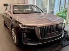 """Dưới bàn tay của cựu giám đốc thiết kế Rolls-Royce, xe sang Hồng Kỳ H7 2020 """"lột xác"""""""