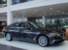 Chuẩn bị cho Giáng Sinh tới gần, loạt ô tô BMW được giảm giá tới 300 triệu đồng tại Việt Nam