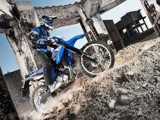 Yamaha ra mắt cào cào cỡ nhỏ WR155R với mức giá chỉ 60 triệu đồng